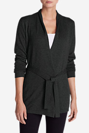 Nylon Sweaters for Women: Women's Catalyst Cardigan Sweater