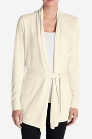 Cashmere Tops for Women: Women's Catalyst Cardigan Sweater