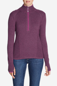 Women's Engage 1/4-Zip Sweater