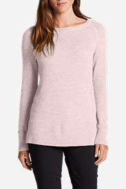 Women's Lux Thermal - Crewneck Sweater