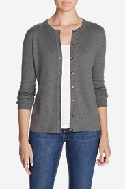Women's Christine Travel Cardigan Sweater