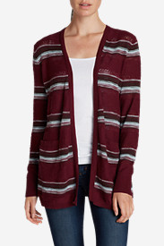 Cardigan Sweaters for Women: Women's Open Boyfriend Cardigan Sweater