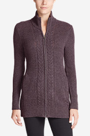 Women's Mt. Elwell Cardigan Sweater