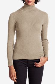 Women's Medina Turtleneck Sweater