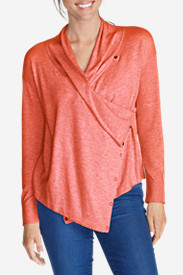 Women's 7 Days 7 Ways Cardigan Sweater Wrap