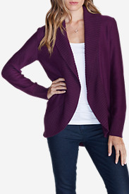 Cotton Sweaters for Women: Women's Kiera Cardigan Sweater