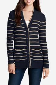 Women's Coastline Cardigan