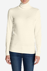 Women's Christine Turtleneck Sweater