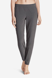 Water Resistant Pants for Women: Women's Myriad Jogger Pants - Solid