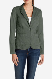 Women's Legend Wash Stretch Blazer