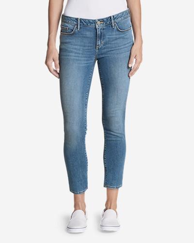 Elysian Slim Straight Jeans