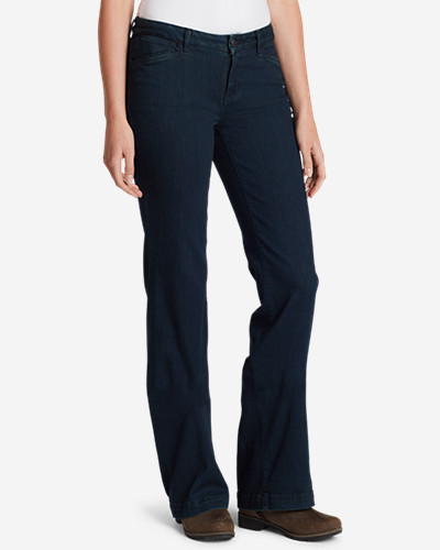 Womens Jeans Eddie Bauer 4Q38rZ5x