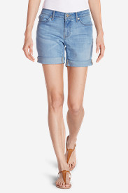 Women's Elysian Boyfriend Shorts