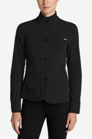 Water Resistant Jackets: Women's Voyager II Jacket