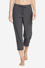 Women's Trail Seeker Crop Cargo Pants