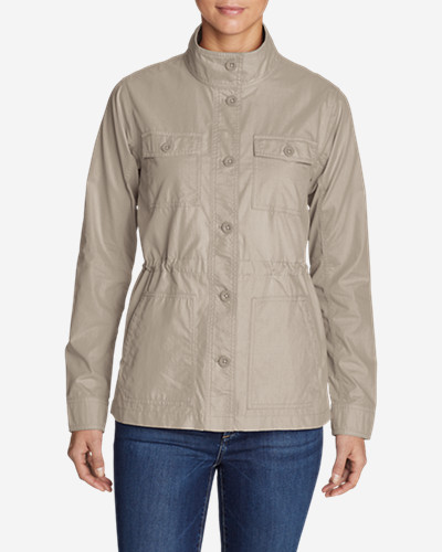 Women's Scouting Jacket by Eddie Bauer