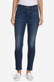 Women's StayShape® Skinny Jeans - High Rise