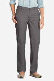 Women's Slightly Curvy Adventurer® Stretch Ripstop Pants