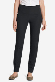 New Fall Arrivals: Women's Bremerton StayShape Stretch Twill Pants