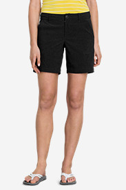 Water Sports: Women's Amphib Cargo Shorts