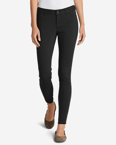 Elysian Twill Skinny Jeans - Slightly Curvy