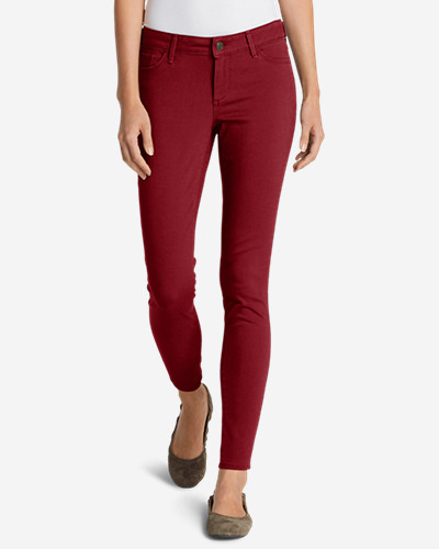 Elysian Twill Skinny Jeans