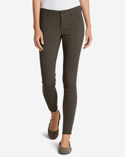 Women's Elysian Twill Skinny Jeans