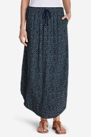 Women's Four Winds Maxi Skirt
