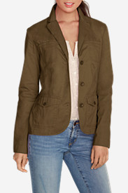 Women's Legend Wash Blazer