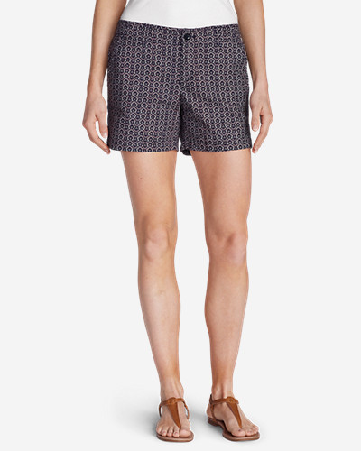 Women's Willit Poplin Shorts