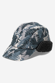 Accessories for Men: Hadlock Cap