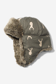 Hadlock Trapper Hat