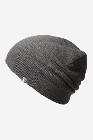 Gray Hats for Men: Haven Beanie