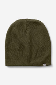 Green Hats for Men: Haven Beanie