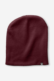 Red Hats for Men: Haven Beanie