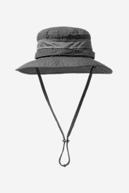 Exploration UPF Vented Bucket Hat