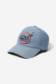 Graphic Hat - Eagle