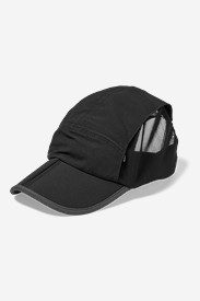 Packable UPF Active Cap