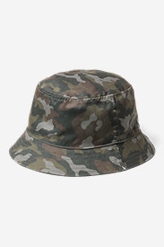 Men's Reversible Bucket Hat