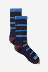 Point6® Firecracker Crew Socks