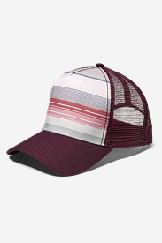 Graphic Hat - Stripe