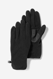 Accessories for Men: Quest Fleece Gloves