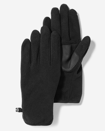 Gloves for Women: Quest Fleece Gloves