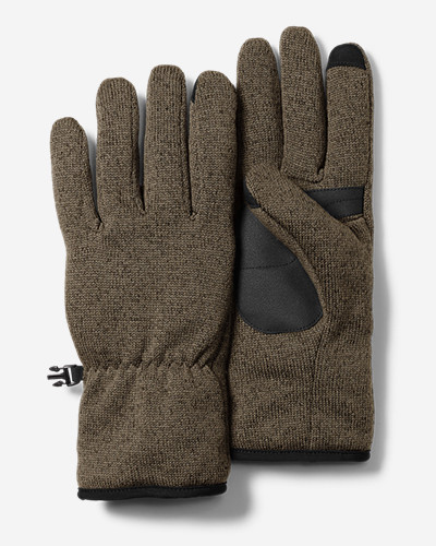 Touch Screen Accessories for Women: Radiator Fleece Gloves