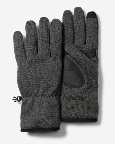 Gloves for Women: Radiator Fleece Gloves