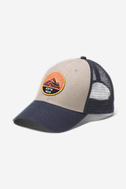 Graphic Cap - EB Mountain