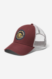 Graphic Cap - Outdoor Outfitter