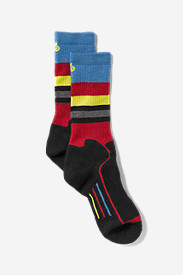 Point6® Nordic Haymaker Medium Crew Socks