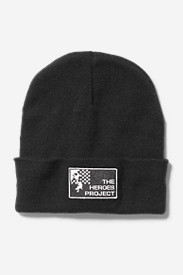Cuffed Beanie - The Heroes Project Collection