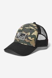 Graphic Hat - The Heroes Project Collection